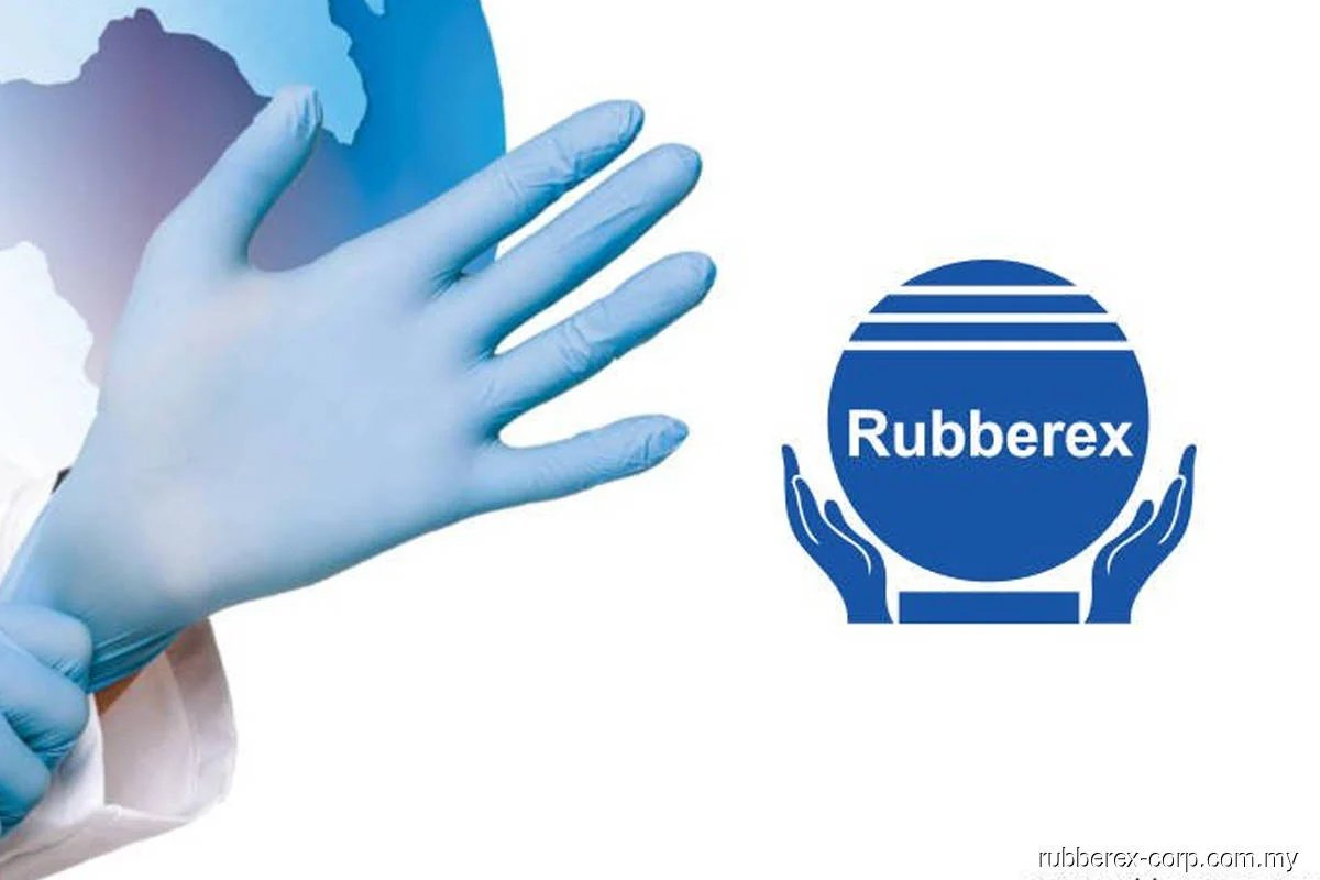 Rubberex takes a chance on Empire City Mall amid waning outlook for gloves