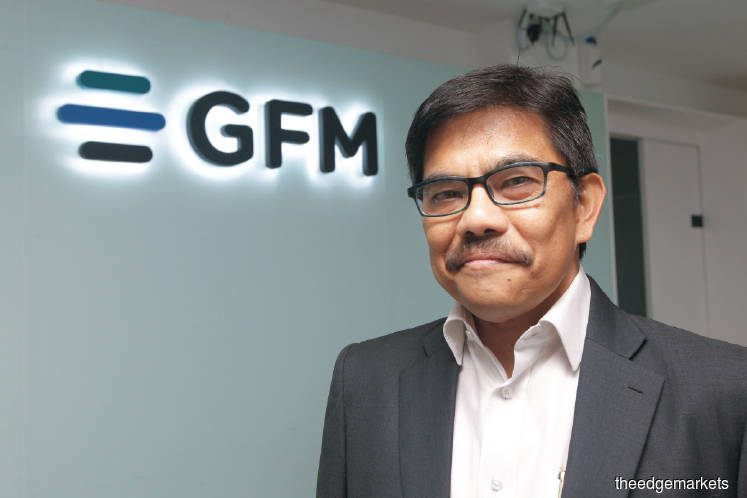 GFM claims win-win in outsourcing management of govt facilities