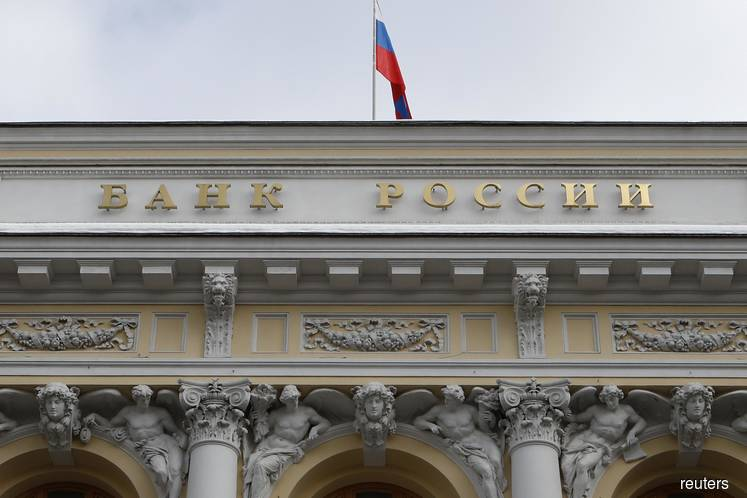 Russian central bank says ready for sharp rate cut