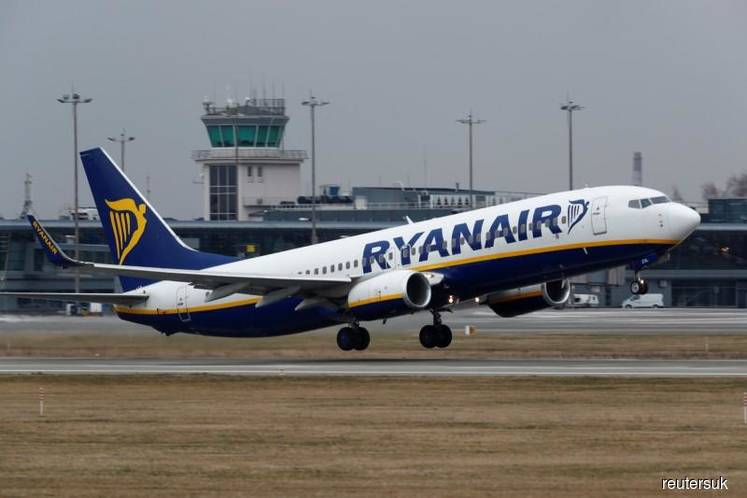 Ryanair sees price war fueling rapid air travel recovery