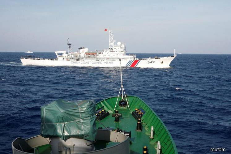Vietnam mulls legal action over South China Sea dispute