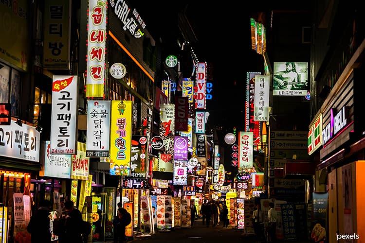 South Korea braces for economic pain as virus cases soar