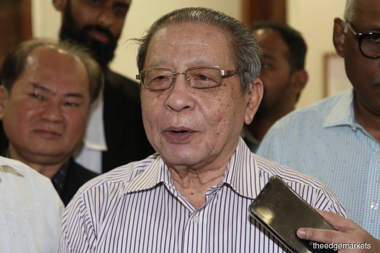 Kit Siang: No national unity government can be formed from treachery, deceit, corruption, and betrayal of mandate