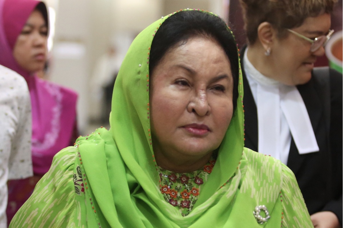 Datin Seri Rosmah Mansor's solar hybrid graft trial resumes this week.