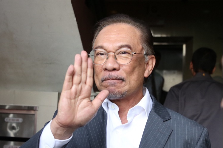 I still have strong Malay support – Anwar