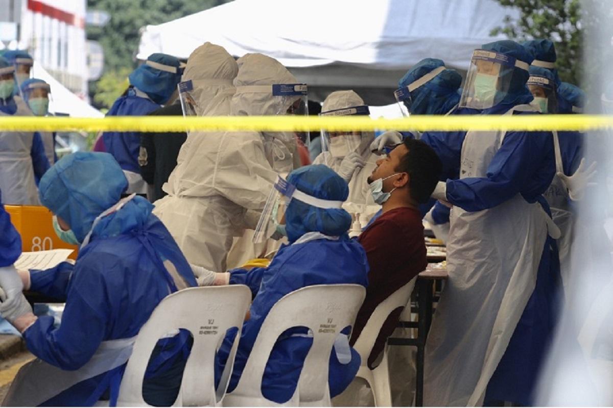 MoH reports 12 new Covid-19 cases, nine involving Tawar, Sala clusters in Kedah