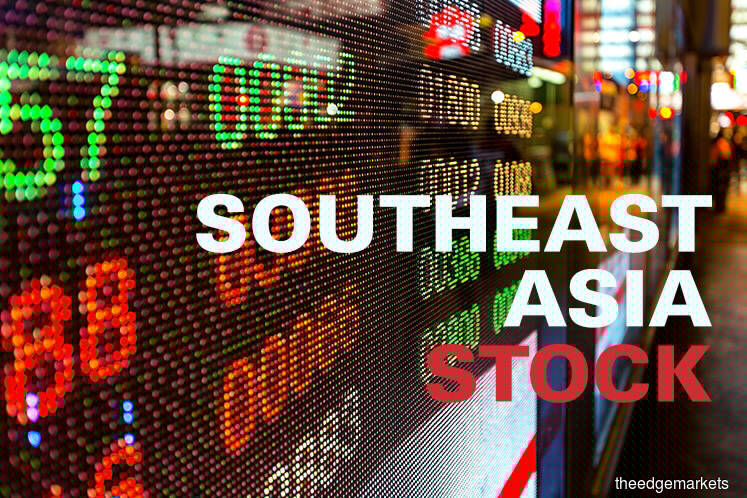 Most SE Asian stocks fall as new coronavirus cases jump; Indonesia down 1%