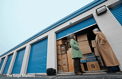 Self-storage poised to expand fast in Asia