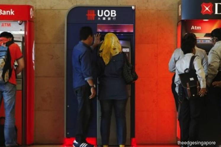 Analyst keep positive outlook on Singapore banks as applications for digital bank licences close