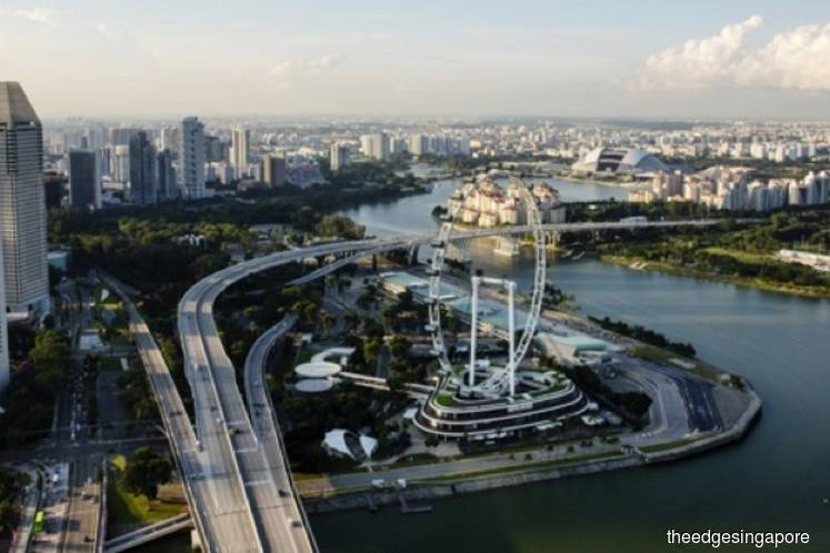 Singapore ranked 'below average' as investor-friendly fund market; fees and expenses the weak spot