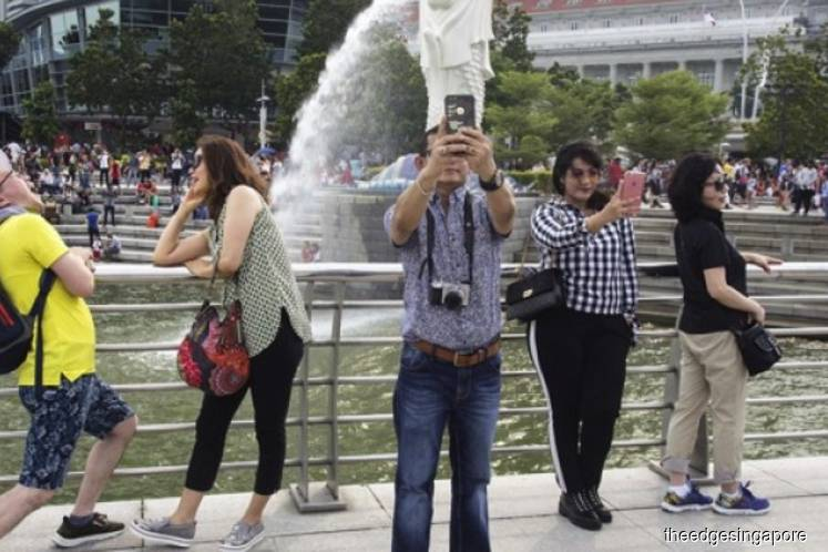Singapore 5th most visited global destination for second straight year: Mastercard