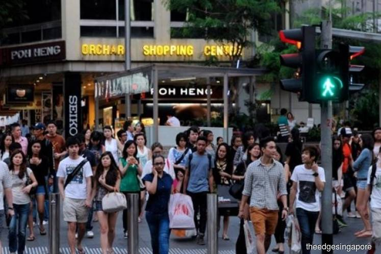 Singapore's millennials are quickly losing faith in the world around them, suggests Deloitte survey