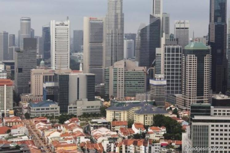 Singapore's GDP expected to remain resilient despite slower growth in 2Q