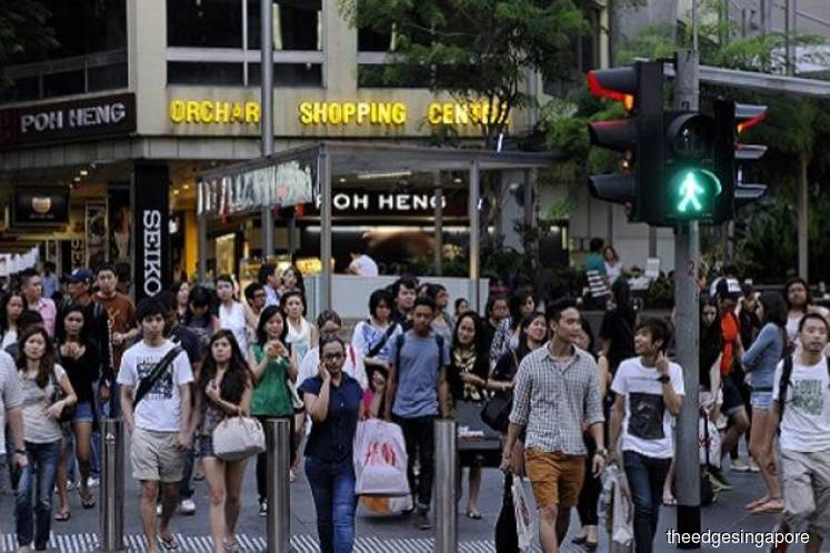 Time for Singapore's retail REITs to get smart