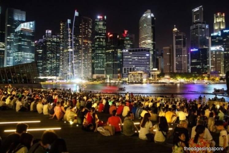 Singapore among world's top digital economies but ranks worst at meeting psychological needs: Survey