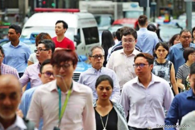 How will Singapore fund its rising budget?