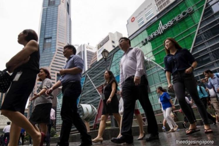 Singapore ranks 13th globally for investments in education & health care, ahead of Japan