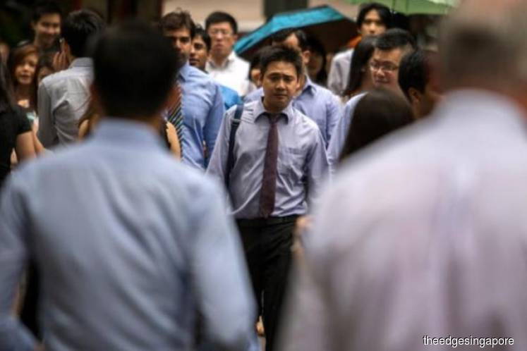 Difficult job market keeping Singaporeans from pursuing dreams of 'work-life balance': LinkedIn survey