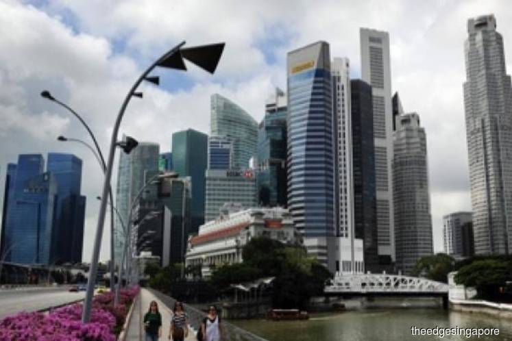 Trade protectionism, tighter liquidity conditions cast darker cloud over Singapore's economic outlook: DBS