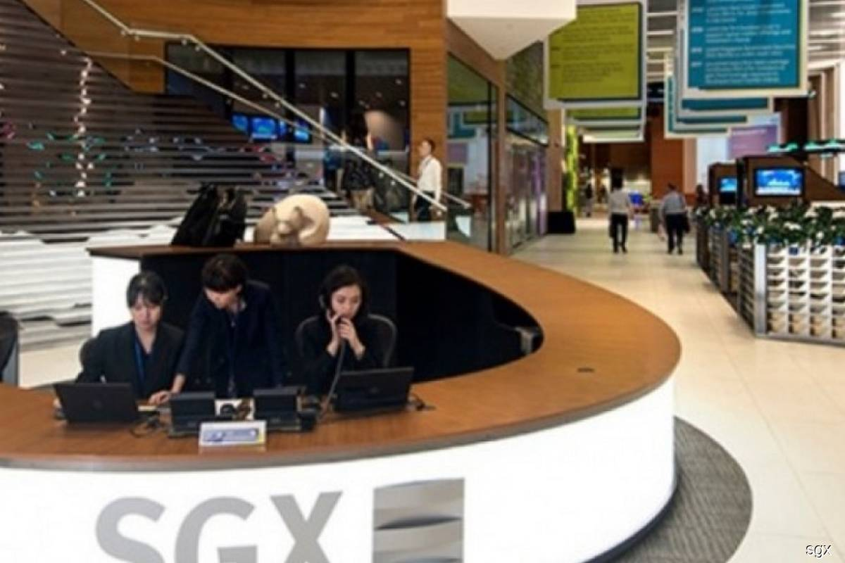 SGX bags two Exchange of the Year awards