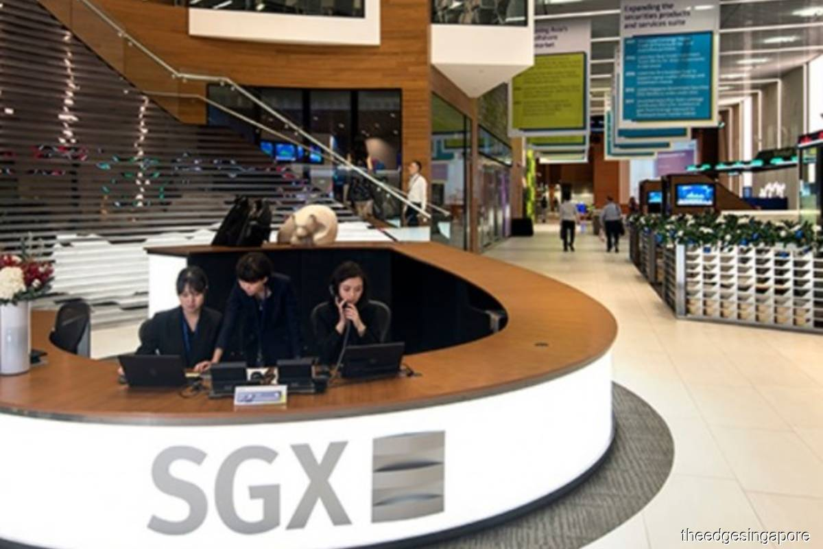 SGX to launch Asia's first REIT futures tracking REITs in Singapore, HK, Malaysia and Thailand