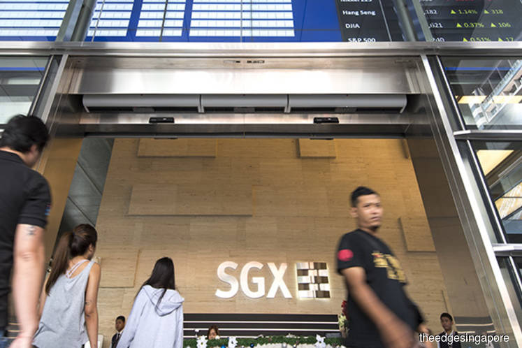 SGX RegCo urges listed companies to adopt digital tools, other measures in AGMs amid virus outbreak