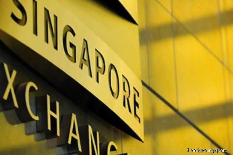 SGX market turnover rises 6% to S$28.2 bil in May