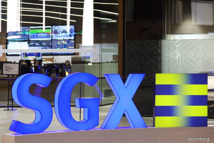 SGX plunges most in 17 years as MSCI signs pact with Hong Kong