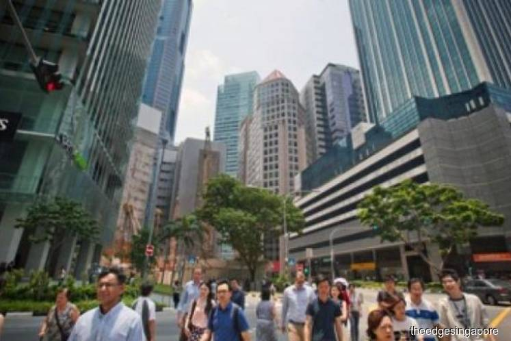 ManpowerGroup foresees record hiring activity in Singapore for 3Q18