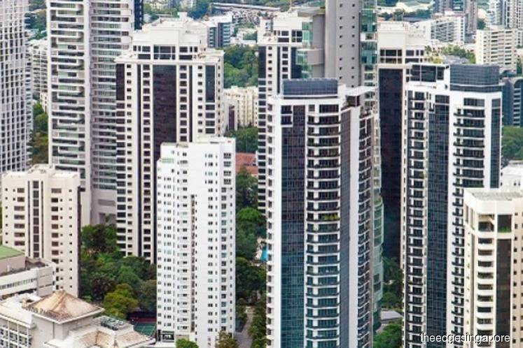 RHB remains 'neutral' on Singapore property sector on expected slower volumes