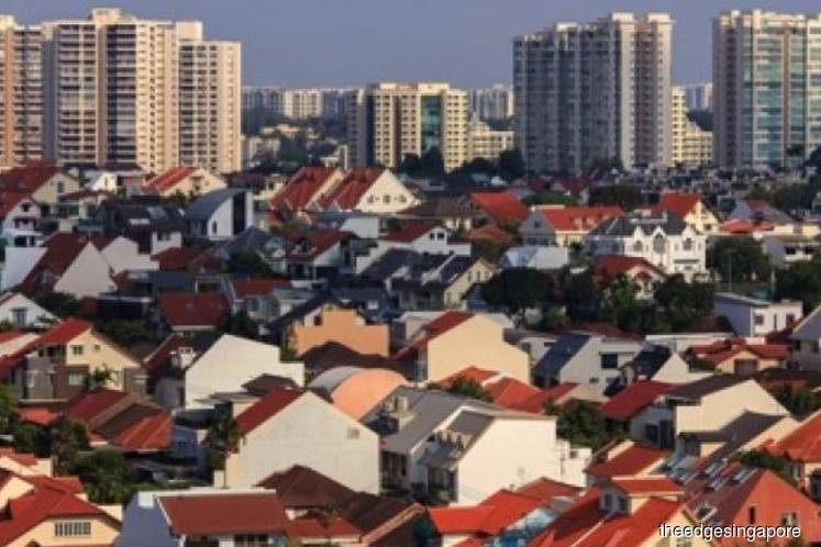 Singapore home-buying spree to continue well into 2018, says PropNex Realty