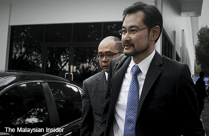 Ex-1MDB CEO completes second round of grilling with PAC
