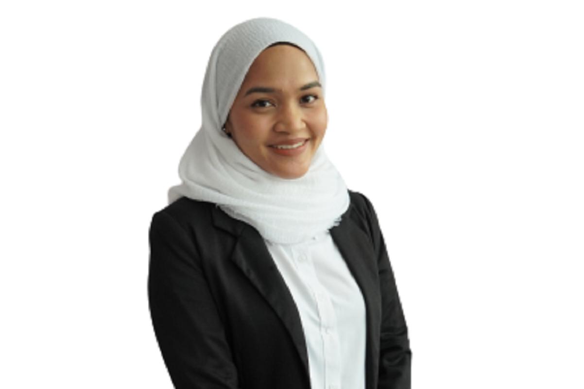 Shazrina Sabri
