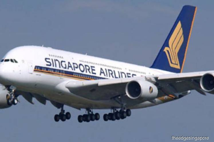 Singapore Airlines' 56 steps to cut costs, boost revenue leave shareholders unmoved