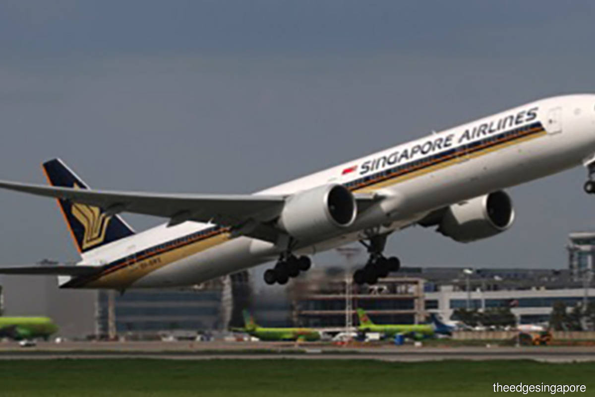 SIA to use S$2.2 bil from rights issue proceeds to fund operating expenses, aircraft purchases and debt service
