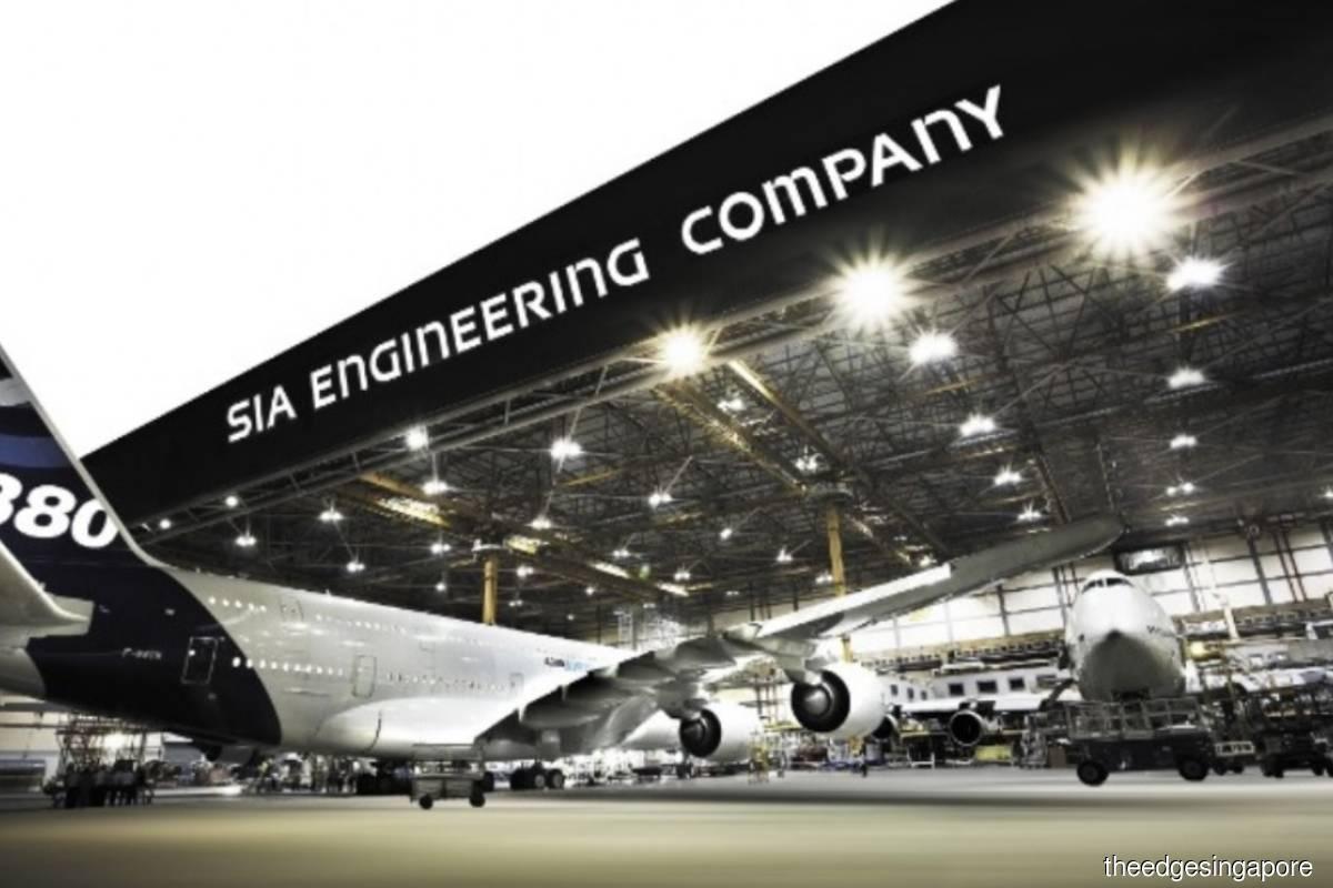 SIA Engineering Company enter MoU to acquire SR Technics Malaysia