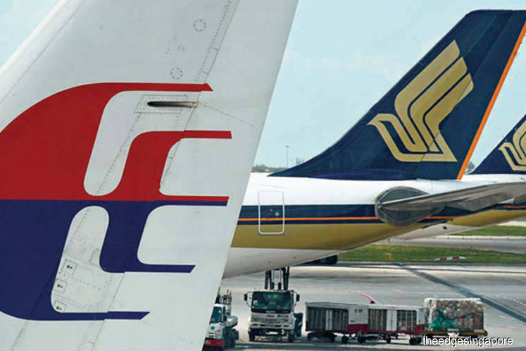 SIA purists may lament new partnership, Malaysians rooting for Malaysia Airlines to turn around