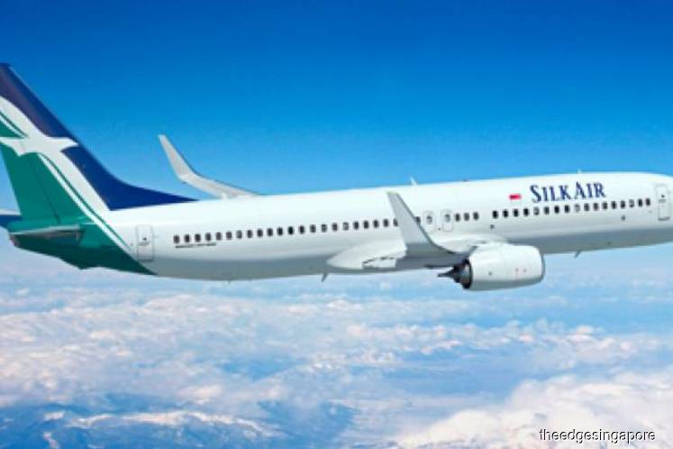 SilkAir to be merged into SIA after S$100 mil cabin upgrades
