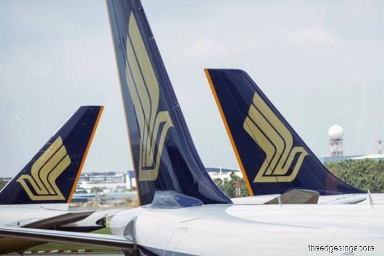 SIA Group's load factor for August hits 80.9%