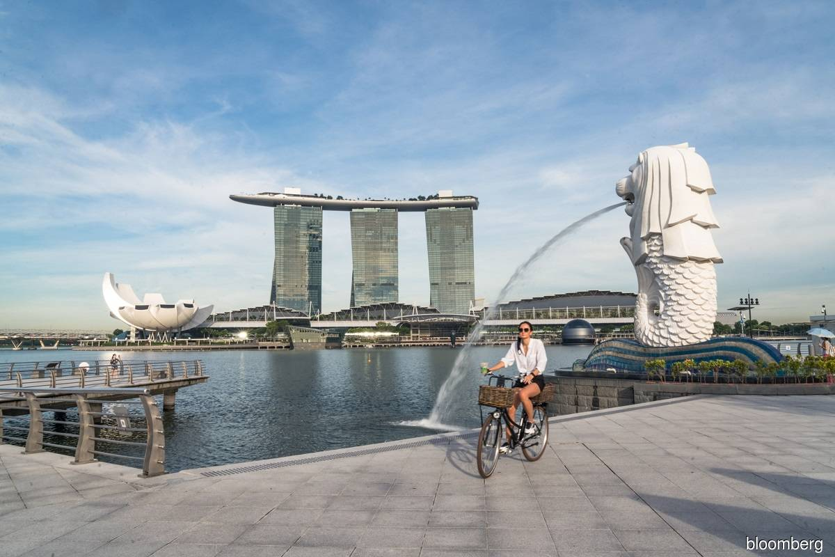 Singapore to block entry of visitors from South Africa