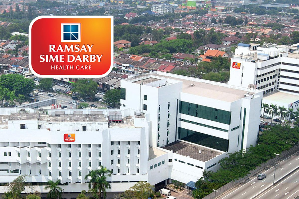 Ramsay Sime Darby Healthcare says viral message about private Covid-19 registration at its hospitals is fake