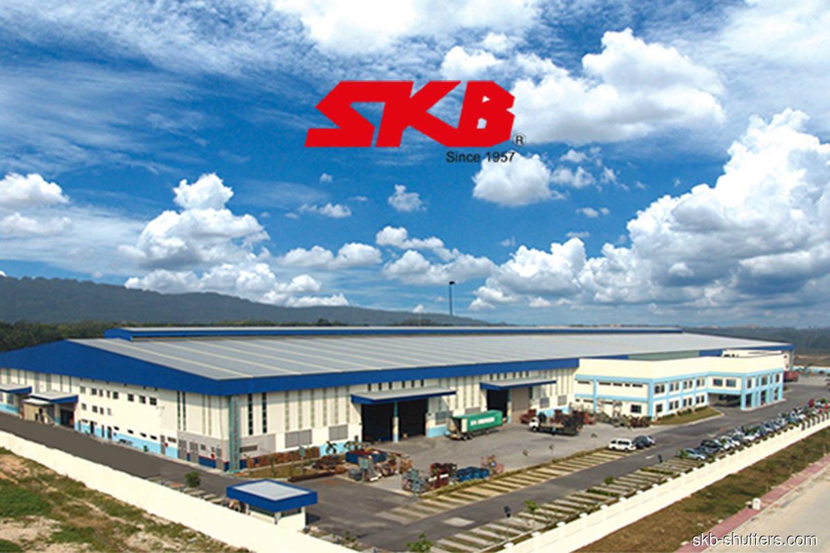 Bursa queries SKB Shutters' unusual share price, volume surge