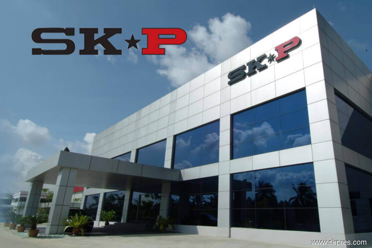 SKP's growth prospects and outlook remain promising, says RHB Research