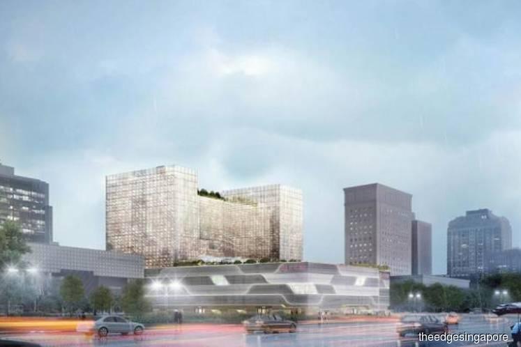 Jumbo opens sixth China outlet at SKP Xi'an