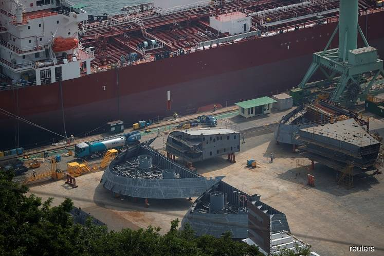 South Korea to spend 160 billion won on developing self-driving ships