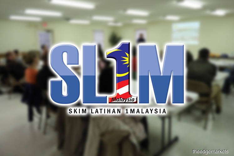 SL1M budget invested by TalentCorp without its knowledge