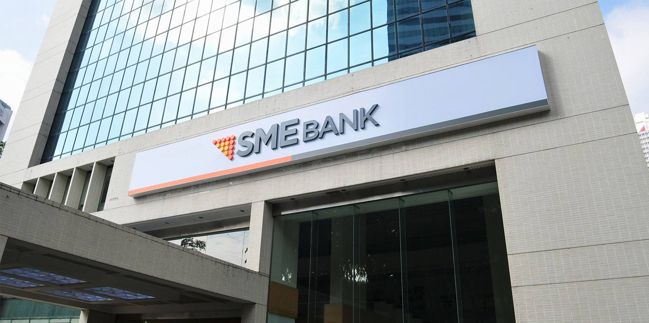 SME Bank approved RM769 mil financing so far this year