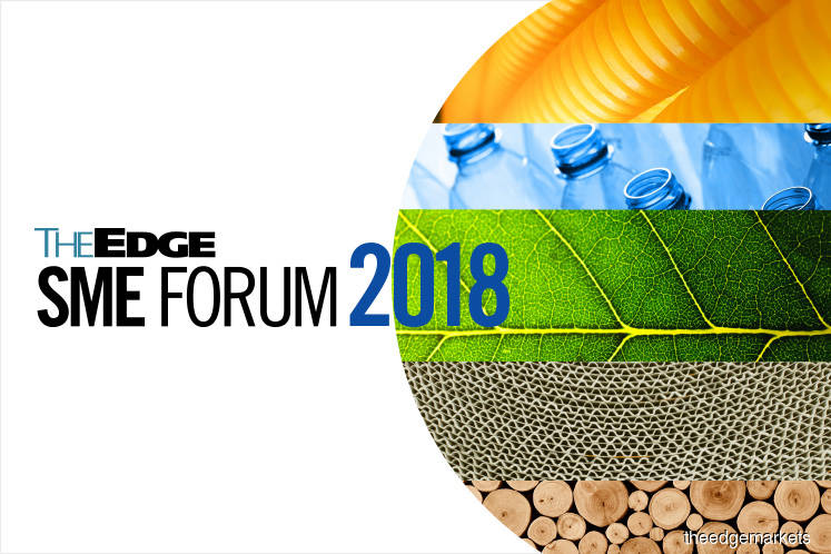 The Edge SME Forum 2018: 'It is time to build bridges'