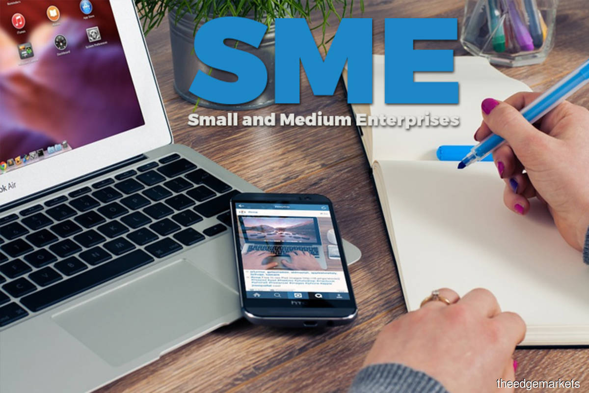 MEDAC submits proposed enhanced SOPs to expedite opening of MSME sector