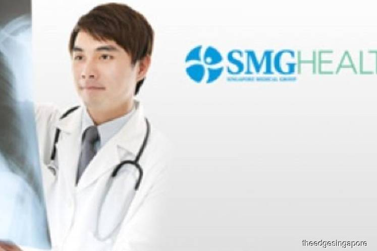 Singapore Medical Group acquires paediatric clinic for S$7.9 mil